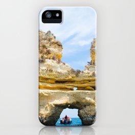 Ponta da Piedade iPhone Case