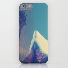 Needle iPhone 6s Slim Case