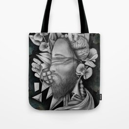 Chaotic Disorders IV Tote Bag