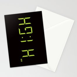 High Time Stationery Cards
