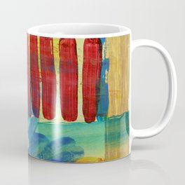 Birthday Cake on Steroids Coffee Mug