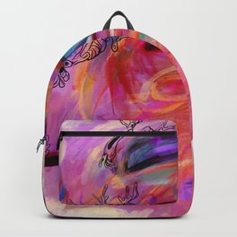 Day Dream 3 Backpack