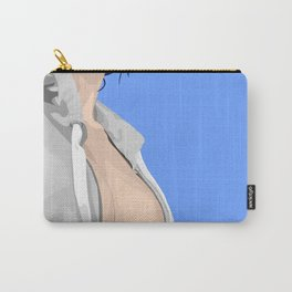 Hoody Carry-All Pouch