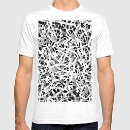 deep structure T-shirt