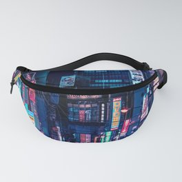 Daydreaming of Tokyo Fanny Pack