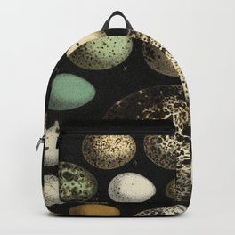 Naturalist Eggs Backpack