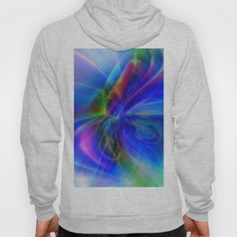 Abstract Composition 22 Hoody