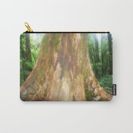 "Mountain Ash Tree (Aka ""The Big Boy"") Carry-All Pouch"