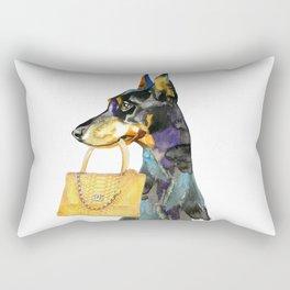 Good Taste Rectangular Pillow