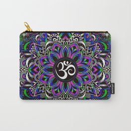 Dreamy Om Carry-All Pouch