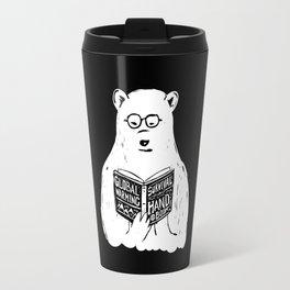 I AM SURVIVOR Travel Mug