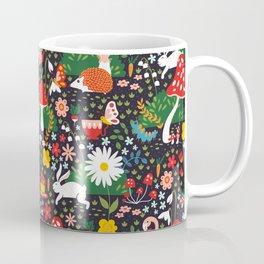 Wandering in Wonderland Coffee Mug