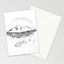Katahdin Stationery Cards