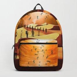 Soul Intervention Backpack