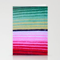 blanket Stationery Cards featuring Blanket by John Lyman Photos