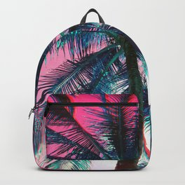 Of the Trees - RG_Glitch Series Backpack