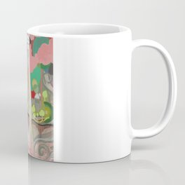 Bubblelandia Coffee Mug