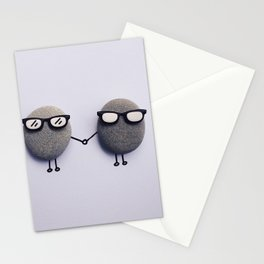 We Rock Stationery Cards