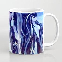 Water Nymphs Coffee Mug