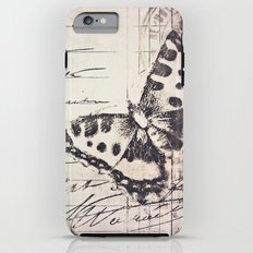 postal butterfly {b&w Tough Case iPhone 6 Plus