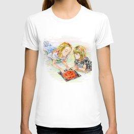 Pop Kids vol.14 T-shirt