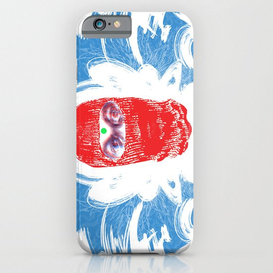 """New Slaves"" by Justin Hopkins iPhone & iPod Case"