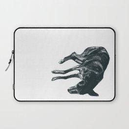 Dog-Tired Laptop Sleeve