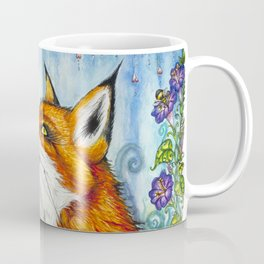 Fast Friends Coffee Mug