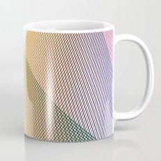 Gradient Strings Coffee Mug