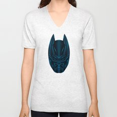 Batman/TheDarkKnight Unisex V-Neck