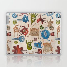 Critters Laptop & iPad Skin