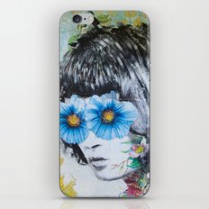 Los Arboles de Fantasia 2 iPhone & iPod Skin