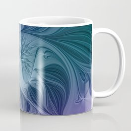 Dream of a Flower Coffee Mug