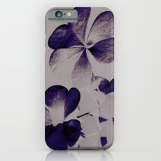 Leaves of Three, Let it Be... Slim Case iPhone 6s