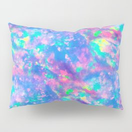 The Opal Pillow Sham