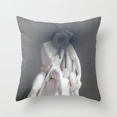 Blast Throw Pillow