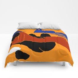 Eros Comforters