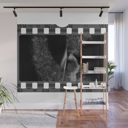 Sparkling Nude Scene Wall Mural