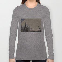 La Tour Eiffel 3 Long Sleeve T-shirt