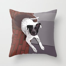 Ramsey Throw Pillow