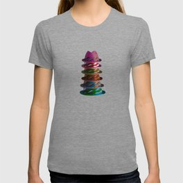 Hat Mountain T-shirt