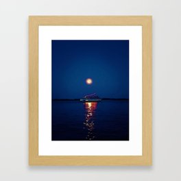 Harbourfront, Toronto, Canada 1 Framed Art Print