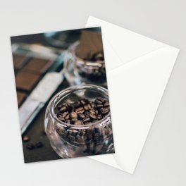 Choco Bar Stationery Cards