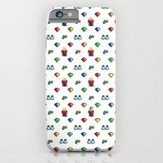 Commander Keen iPhone 6s Slim Case
