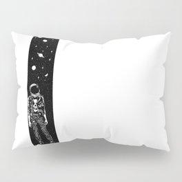 Punk Line Pillow Sham