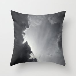 Vault of Heaven Throw Pillow