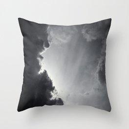 Vault of Heaven Throw Pillow
