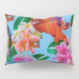 Hawaiian Print III Pillow Sham