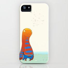Herp iPhone Case