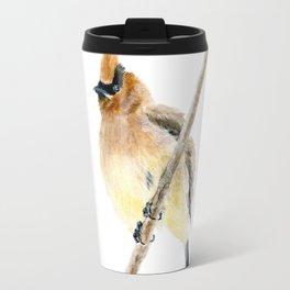 Cedar by Teresa Thompson Travel Mug